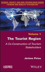 The Tourist Region  - Jerome Piriou - Jérôme Piriou