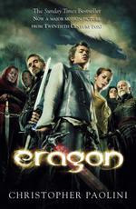 Vente Livre Numérique : Eragon  - Christopher Paolini