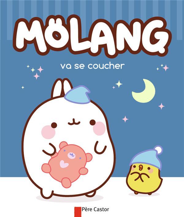 Mölang va se coucher