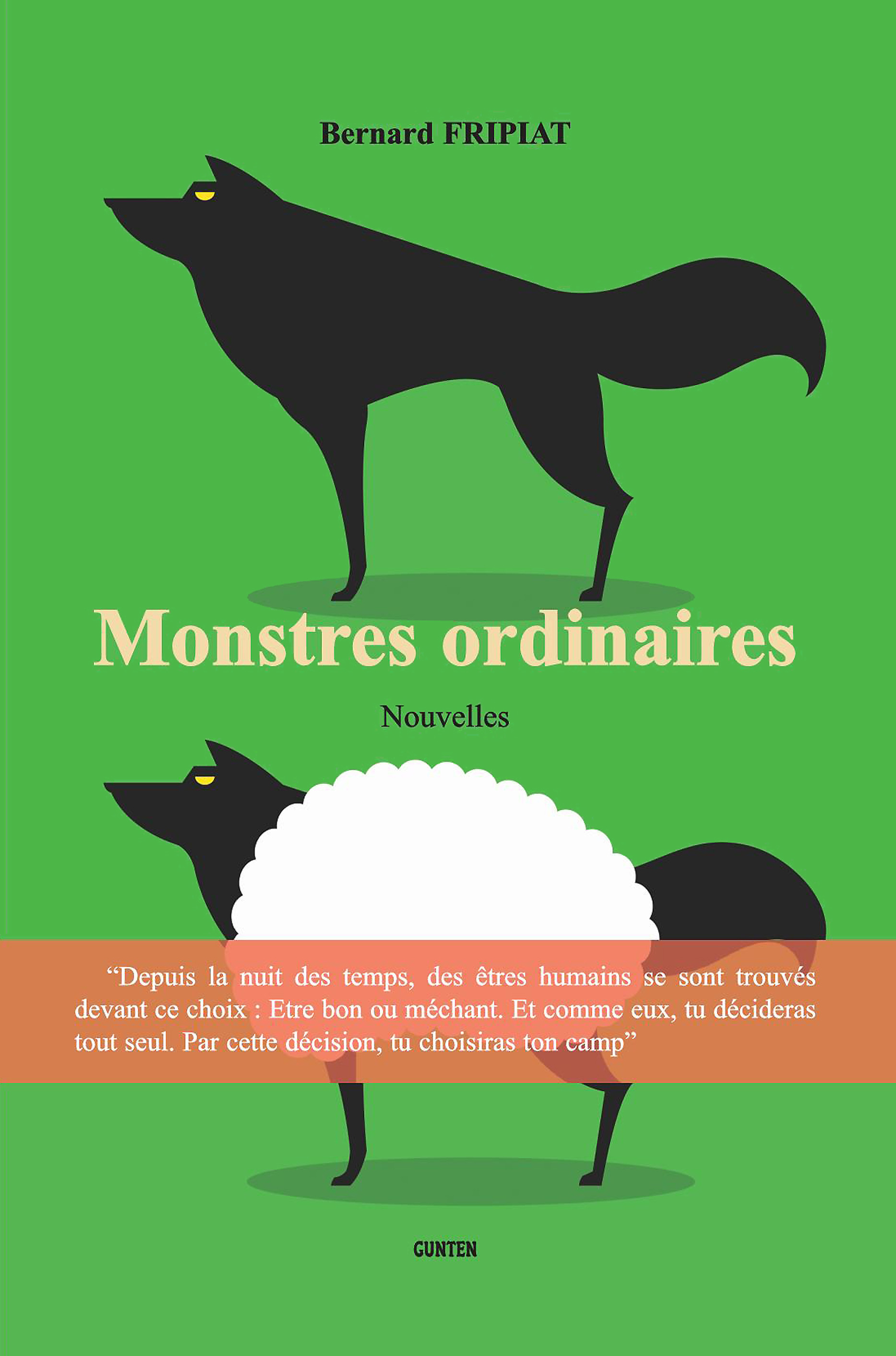 Monstres ordinaires