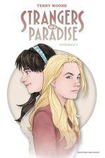 Strangers in Paradise Intégrale IV