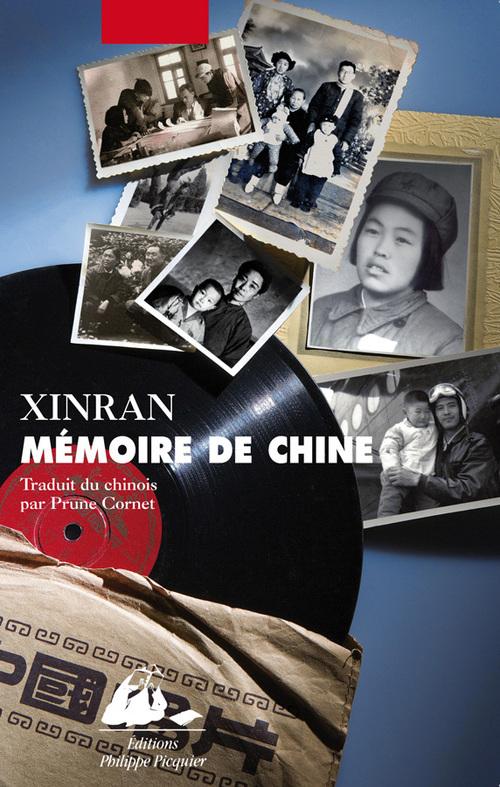 Mémoire de Chine
