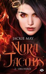 Vente EBooks : Déchirée  - Jackie May