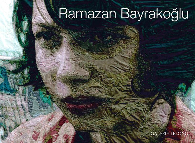 Ramazan bayrakoglu / reperes 165