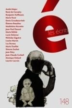Vente EBooks : Les écrits. No. 148, Novembre 2016  - André Major - Danielle Fournier - René DE CECCATTY - Marie Huot - Denis GROZDANOVITCH - Benjamin Hoffmann - David Desrosiers