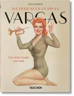 The little book of pin-up ; Vargas