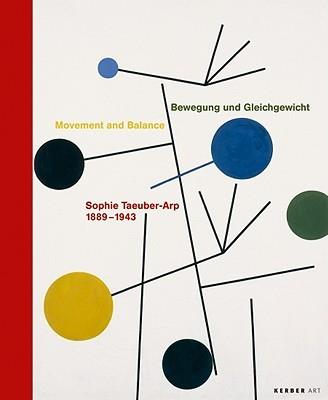 Sophie Tauber-Arp movement and balance