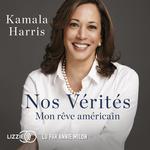 Vente AudioBook : Nos vérités  - Kamala Harris