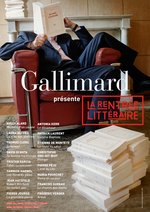 Vente EBooks : Extraits gratuits - La rentrée littéraire Gallimard 2013  - Pierre Jourde - Jean Hatzfeld - Laura Alcoba - David Di Nota - Thomas Clerc - Nelly Alard - Tristan Garcia - Yannick Haenel - An
