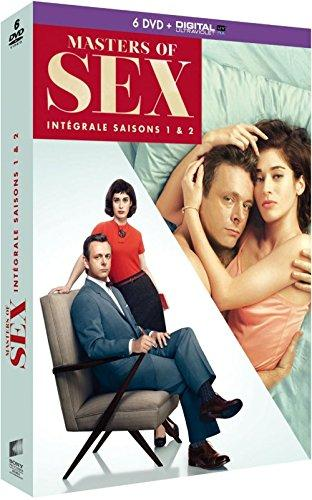 Masters of Sex - Intégrale saisons 1 & 2