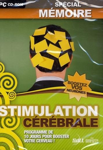 Stimulation cérébrale ; spécial mémoire