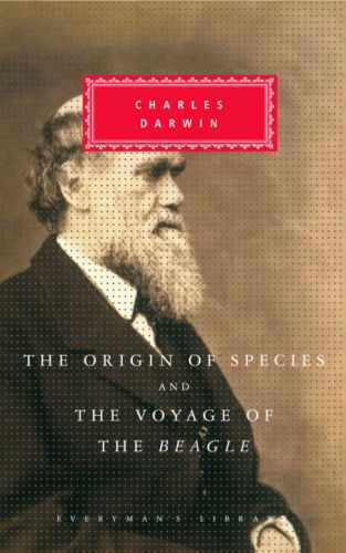 The Origin of Species and The Voyage of the 'Beagle