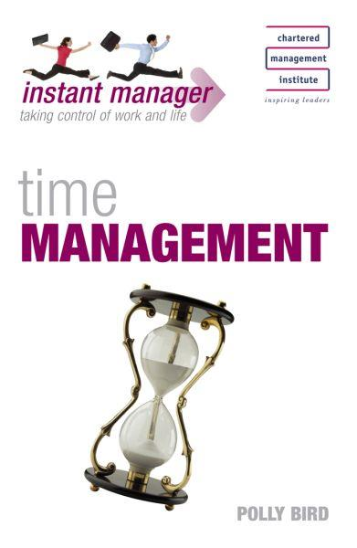 Time Management ; Instant Manager