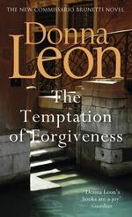 Vente Livre Numérique : The Temptation of Forgiveness  - Donna Leon