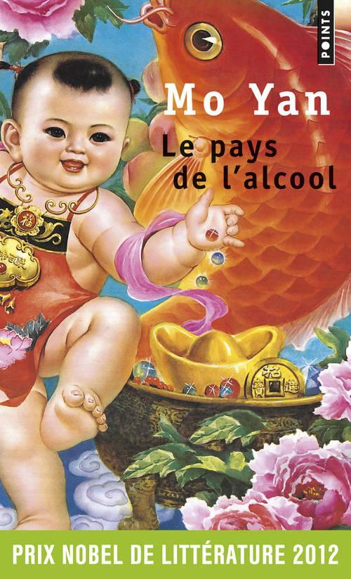 PAYS DE L-ALCOOL (LE)