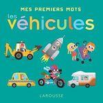 Vente EBooks : Les véhicules  - Audrey Brien