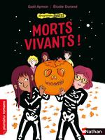 Vente EBooks : Les grandes années - Morts-vivants ! - Premiers romans - Dès 7 ans  - Gaël AYMON