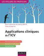 Vente Livre Numérique : Applications cliniques de l'ICV  - Joanna Smith