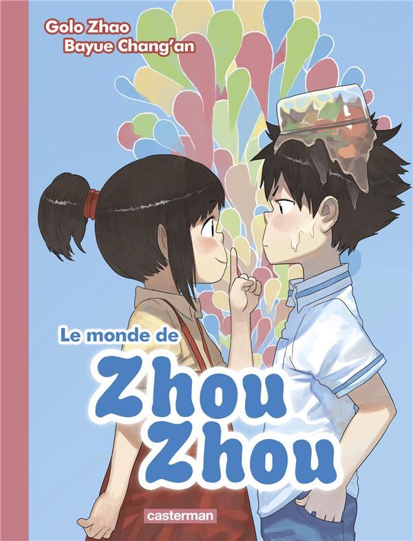 Le monde de Zhou Zhou T.2