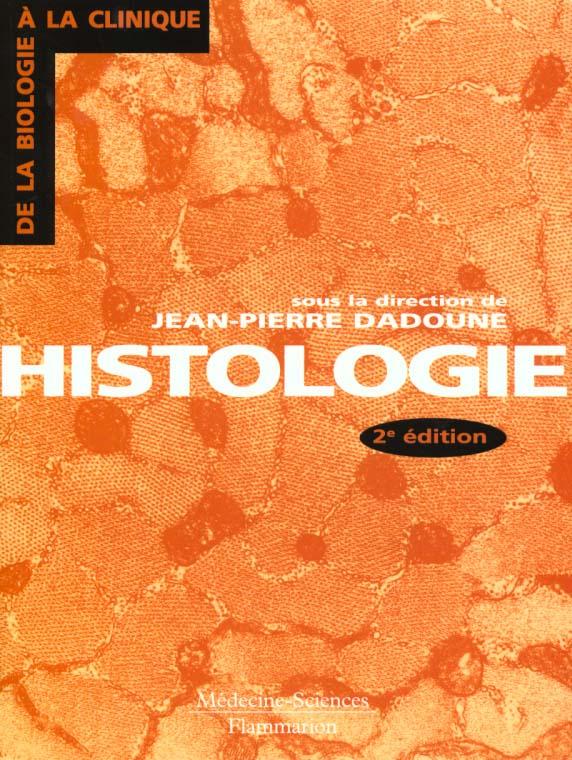 Histologie (2. Ed.)