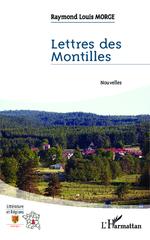Lettres des Montilles  - Raymond Louis Morge