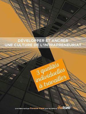 Développer et ancrer une culture de l'intrapreneuriat (2)