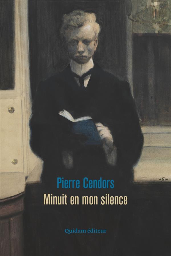 Minuit en mon silence : lettera amorosa