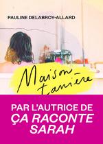 Vente Livre Numérique : Maison-tanière  - Pauline Delabroy-Allard