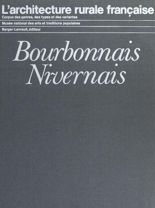 Architecture - bourbonnais nivernais