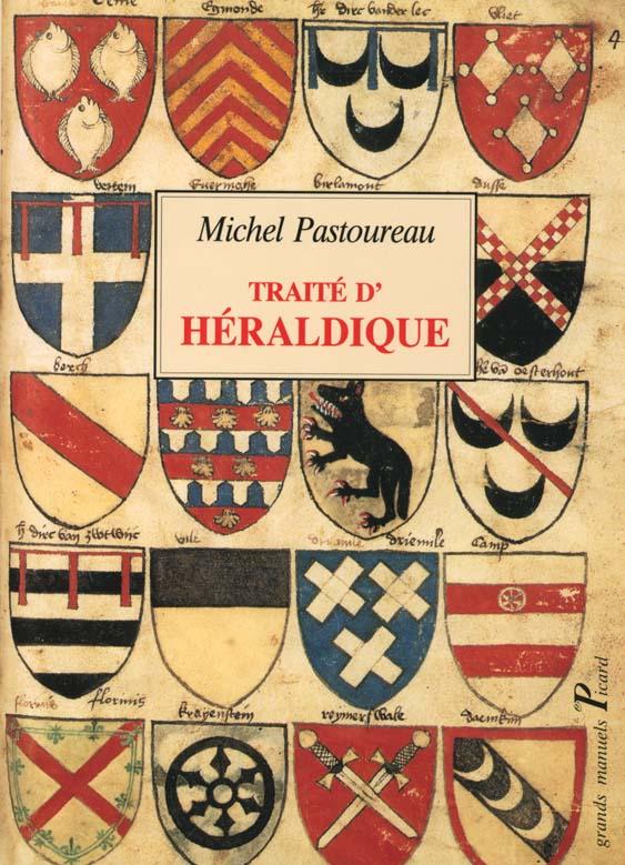 Traite d'heraldique