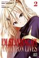 I'm standing on a million lives t.2  - Akinari Nao