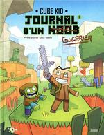 Le journal d'un noob 1