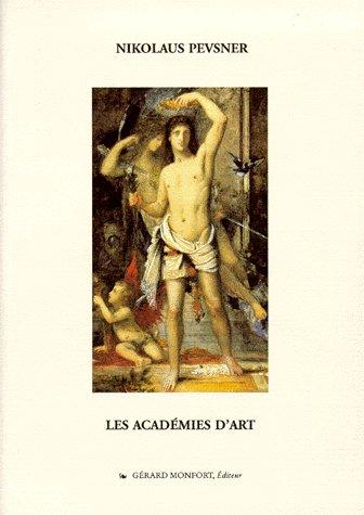 Academies d'art (les)