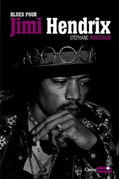 blues pour Jimi Hendrix