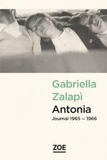 Antonia, journal 1965-1966