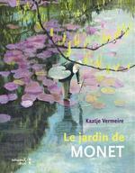 Couverture de Le Jardin De Monet