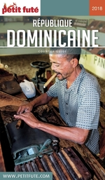 RÉPUBLIQUE DOMINICAINE 2018 Petit Futé