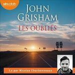 Vente AudioBook : Les Oubliés  - John Grisham