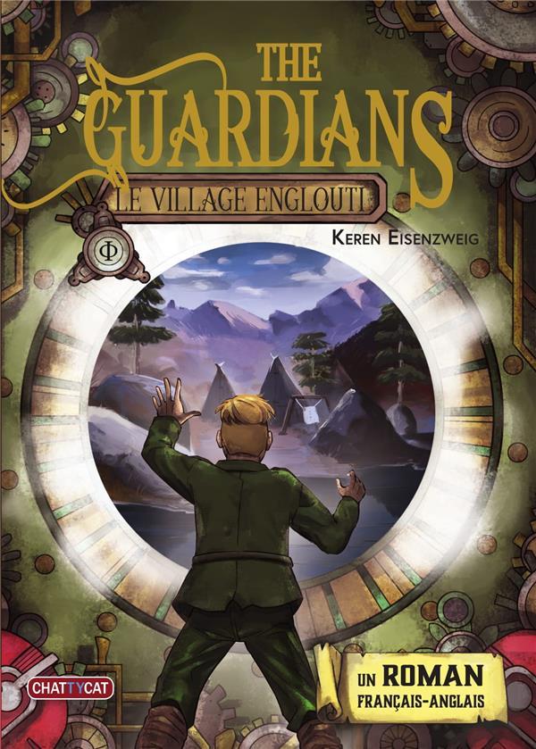 The Guardians ; le village indien englouti