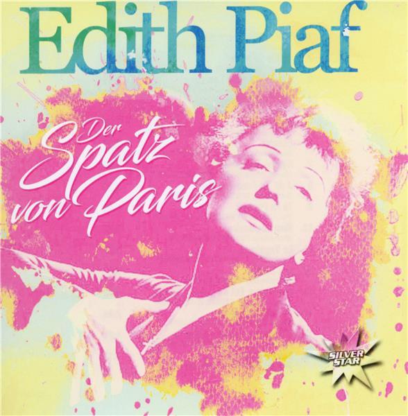 der spatz von Paris
