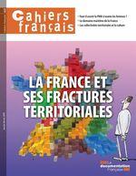Vente Livre Numérique : Cahiers français : La France et ses fractures territoriales - n°402  - La Documentation française