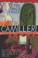 Vente Livre Numérique : Snack Thief  - Andrea Camilleri