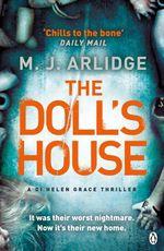 Vente EBooks : The Doll's House  - M. J. Arlidge