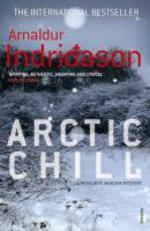 Vente Livre Numérique : Arctic Chill  - Arnaldur Indridason