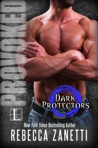 Vente EBooks : Provoked  - Rebecca Zanetti