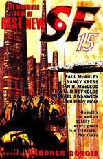 Vente EBooks : The Mammoth Book of Best New SF 15  - Gardner Dozois