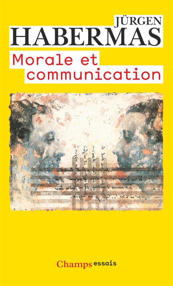 Morale Et Communication