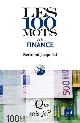 Les 100 mots de la finance (6e édition)