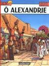 ALIX - T20 - O ALEXANDRIE
