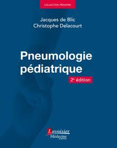 Pneumologie pédiatrique (2e édition)